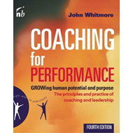Coaching for Performance (BOK)