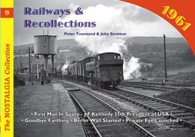 Railways and Recollections (BOK)