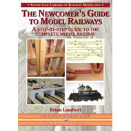 Newcomer's Guide to Model Railways (BOK)