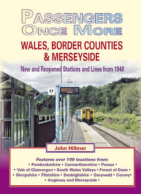 Wales, Border Counties and Merseyside (BOK)