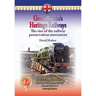 Great Britain's Heritage Railways (BOK)