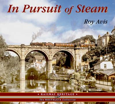 In Pursuit of Steam (BOK)
