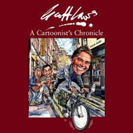 A Cartoonist's Chronicle (BOK)