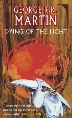 Dying of the Light (BOK)