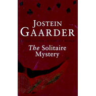 Solitaire Mystery (BOK)