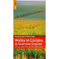 The Rough Guide to Walks in London and Southeast England (BOK)