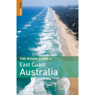 The Rough Guide to East Coast Australia (BOK)