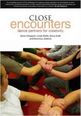 Close Encounters: Dance Partners for Creativity (BOK)