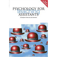 Psychology for Teaching Assistants (BOK)