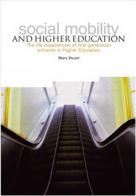 Social Mobility and Higher Education (BOK)