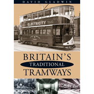 Britain's Traditional Tramways (BOK)