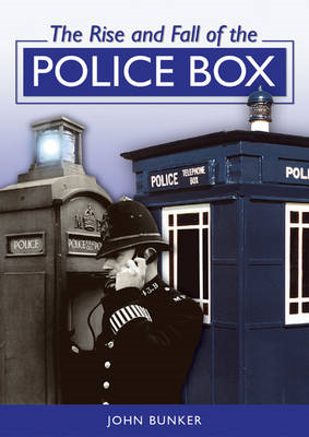 Rise and Fall of the Police Box (BOK)