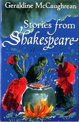 Stories from Shakespeare (BOK)