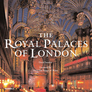 The Royal Palaces of London (BOK)