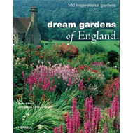 Dream Gardens of England (BOK)