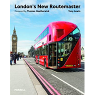 London's New Routemaster (BOK)