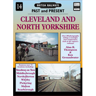 Cleveland and North Yorkshire (BOK)