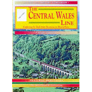 Central Wales Line (BOK)