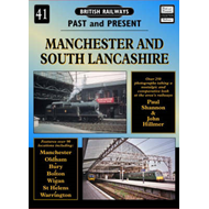 Manchester and South Lancashire (BOK)