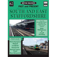 South and East Staffordshire (BOK)