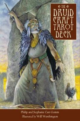 Druid Craft Tarot Deck (BOK)