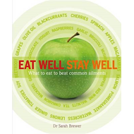 Eat Well Stay Well (BOK)