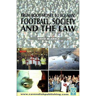 Football, Society and the Law (BOK)