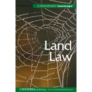 Law Map In Land Law (BOK)