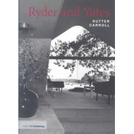 Produktbilde for Ryder and Yates (BOK)