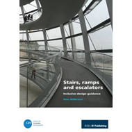 Stairs, Ramps and Escalators (BOK)