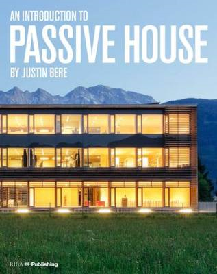 Introduction to Passive House (BOK)