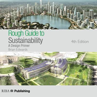 Rough Guide to Sustainability: A Design Primer (BOK)