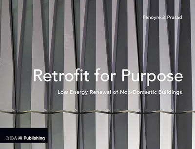 Retrofit for Purpose: Low Energy Renewal of Non-Domestic Bui (BOK)