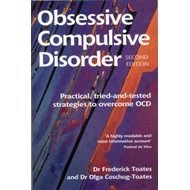 Obsessive Compulsive Disorder: And How to Overcome it (BOK)