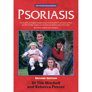 Psoriasis: The At Your Fingertips Guide (BOK)