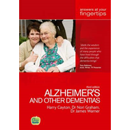 Alzheimers and Other Dementias: Answers at Your Fingertips (BOK)
