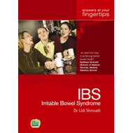 IBS: Answers at your fingertips (BOK)