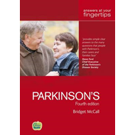 Parkinson's Answers at Your Fingertips (BOK)