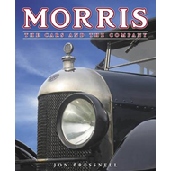 Morris: The Complete History (BOK)