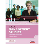 English for Management Studies in Higher Education Studies (BOK)