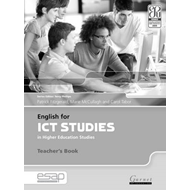 English for ICT Studies in Higher Education Studies (BOK)