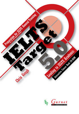 IELTS Target 5.0 Preparation for IELTS General Training - Leading to IELTS Academic (BOK)