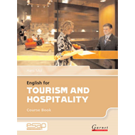 English for Tourism and Hospitality in Higher Education Studies (BOK)