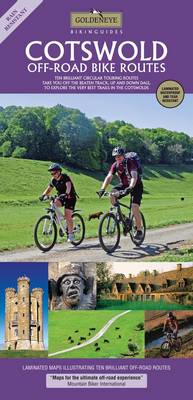 Cotswold off-Road Bike Routes (BOK)