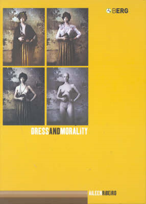 Dress and Morality (BOK)