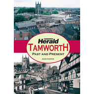 Tamworth: Past and Present (BOK)