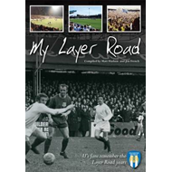 Colchester United: My Layer Road (BOK)