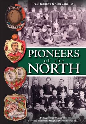 Pioneers of the North (BOK)