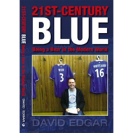 21st Century Blue: Being a Bear in the Modern World (BOK)