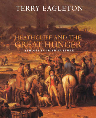 Heathcliff and the Great Hunger: Studies in Irish Culture (BOK)